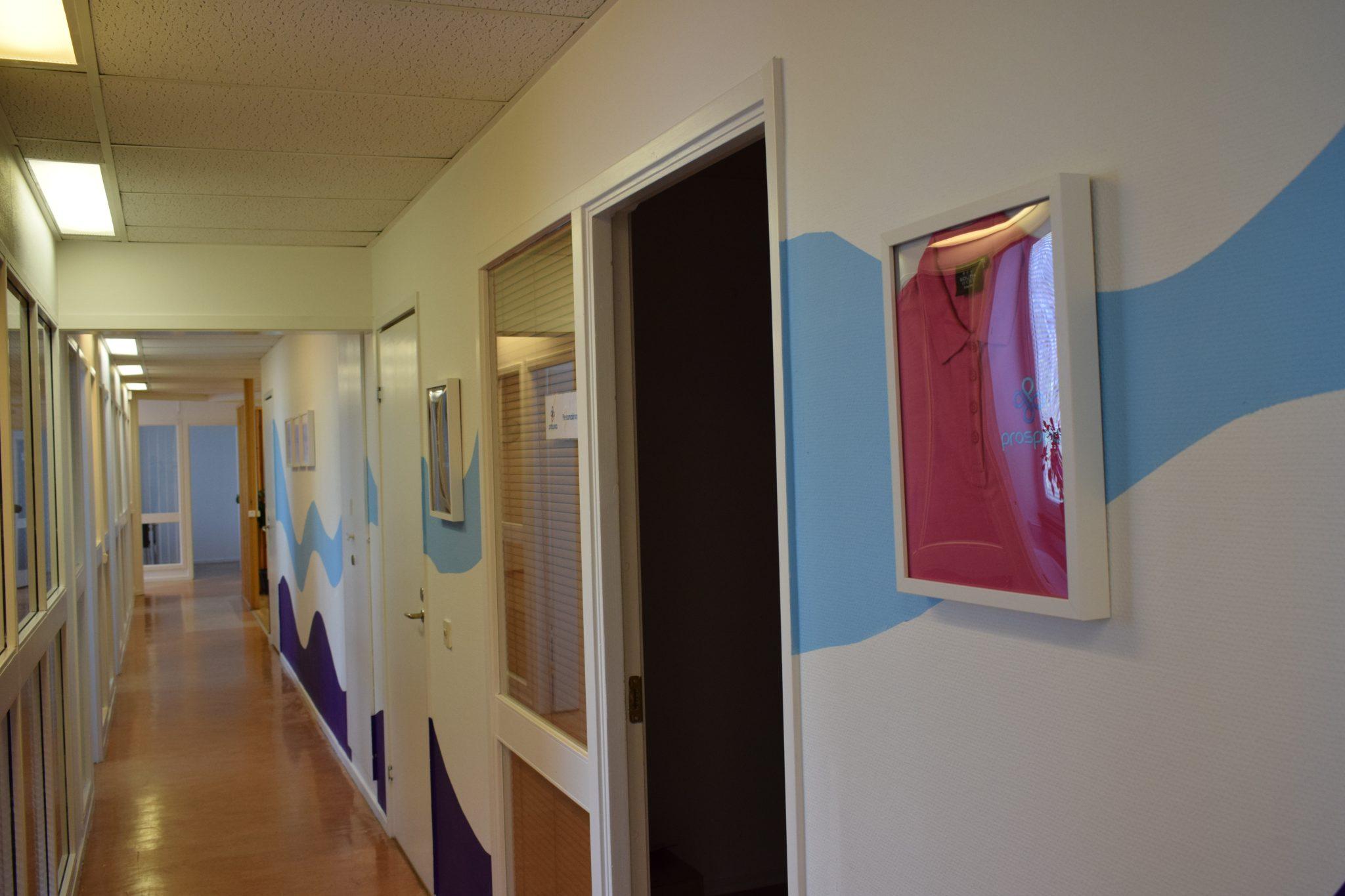 Prospea öppnar sitt nya kontor i Sundbyberg